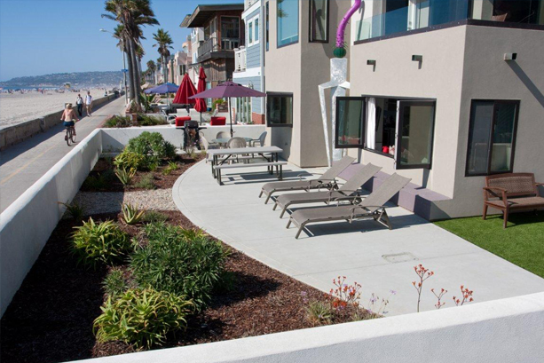 2931 Oceanfront Walk at Devon Court